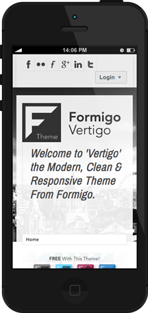 Vertigo - Mobile
