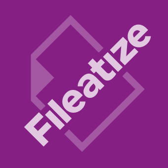 Sell Your Digital Files Online With Fileatize