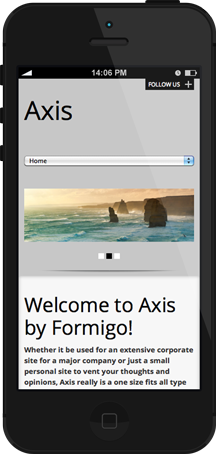 Axis - Mobile